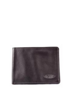 c6dc1cdf8cb2 Big Skinny Wallets black Leather Super Skinny Wallet CD0F9ACC188664GS 1
