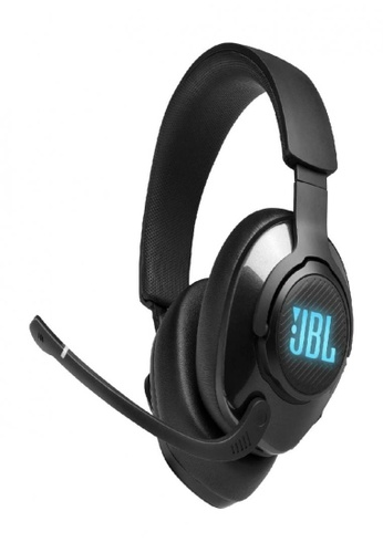 JBL black JBL Quantum 400 USB Over-Ear Gaming Headset With Game-Chat Dial - Black D9672ES55FC73BGS_1