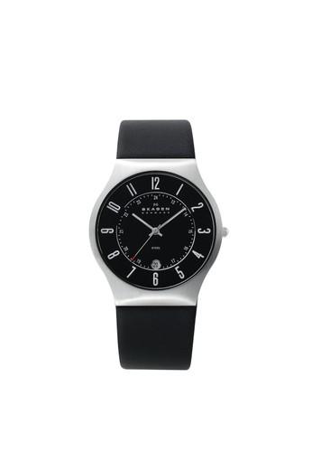Sesprit台灣outletkagen GRENEN男錶 233XXLSLB, 錶類, 紳士錶
