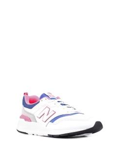 b8f8c2d30c0 6% OFF New Balance 997H Lifestyle Shoes HK  799.00 NOW HK  751.90 Sizes 8 9