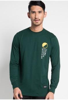 harga Eclipse T-Shirt Zalora.co.id