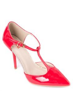 Palma Sandals Heels