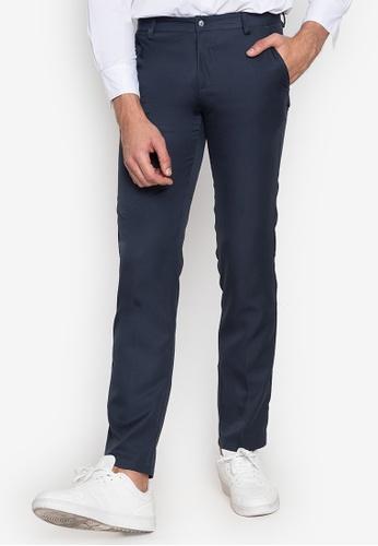 Lifestyle by Attitudes blue Dex Pants 63D0CAAE9F8059GS_1