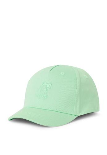 H&M green Cap 8D1C6KCAD4BE3CGS_1