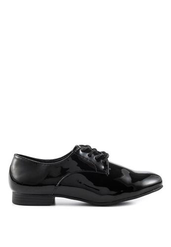 London Rag black Black Oxford Shoes DAA77SH6731AAEGS_1