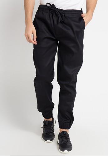 magnificents black Jogger Pants 1B002AAD836743GS_1