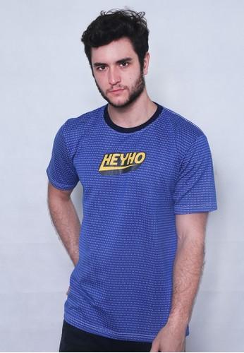 Heyho blue SALOOR BLUE CA1ECAA129BD59GS_1