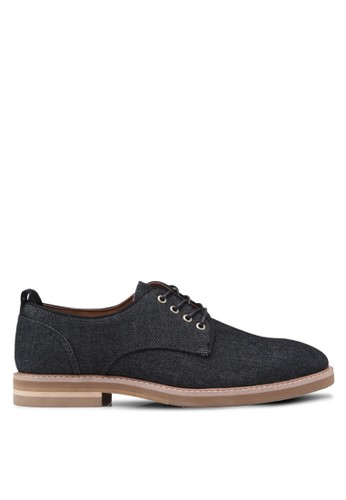Call It Spring black Vassena Smart Casual Shoes 8CAC3SH26187FAGS_1