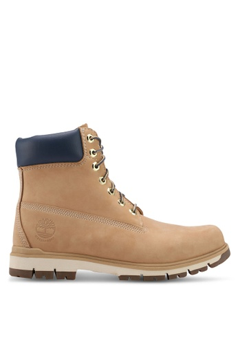 Timberland brown Radford 6 Inch Boots DF848SH44DF620GS_1