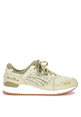 15a30601b4ba Shop ASICSTIGER Gel-Lyte III Sneakers Online on ZALORA Philippines