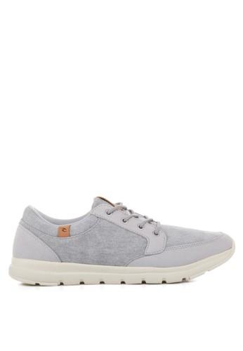 Rip Curl grey Commuter Men Shoes AB778SH6058643GS_1