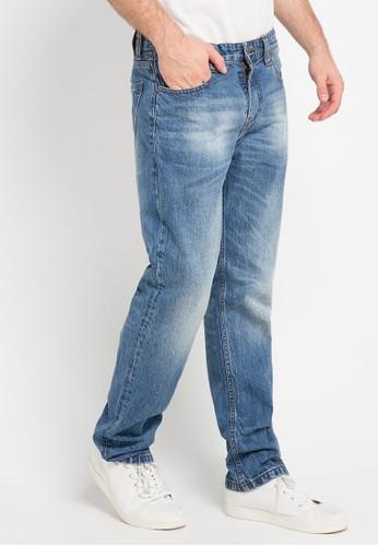 USED Jeans blue 515 Regular US083AA0VUDNID_1