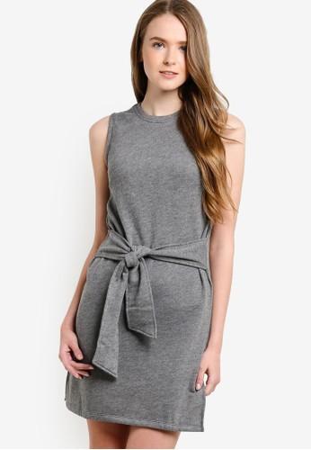 無袖繫帶連身裙, 服esprit 童裝飾, 夏日洋裝