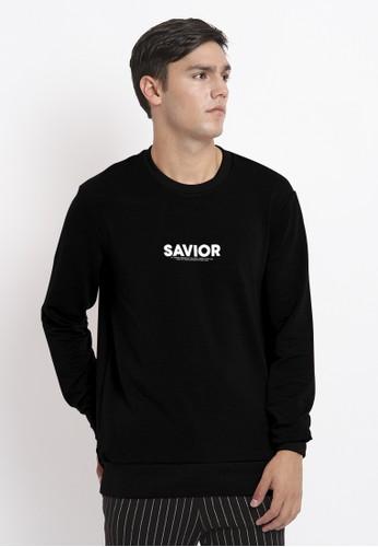 Savior black EFRAIM 4AA81AAF5C2338GS_1