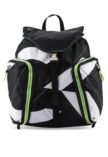 Calvin Klein black 45Cm Backpack  - Calvin Klein Performance 1BC3FAC5A27939GS_1