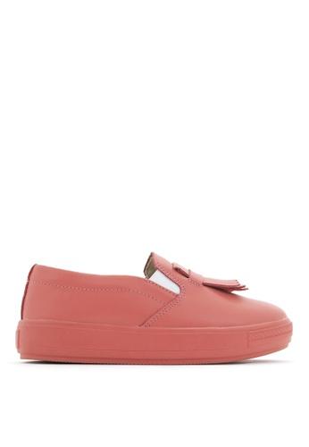 Carlo Rino pink Carlo Rino 333050-044-24 Slip-on Sneaker (Pink) 72F3FSH51EBFF9GS_1