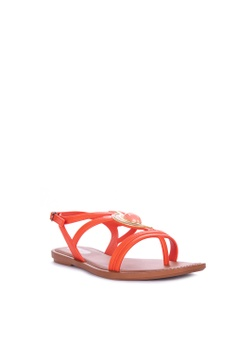 4b0778cfba68 Grendha Exotica Sandal Fem Sandals Php 1