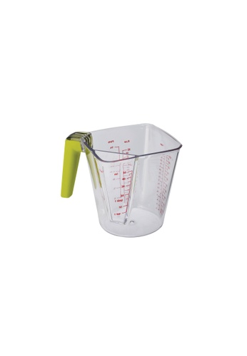 Joseph Joseph Joseph Joseph 2-in-1 Measuring Jug - Measuring Large & Small Volume) D0638HL3F29F83GS_1