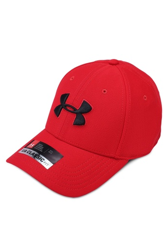 Ejercicio Canoa No complicado  Buy Under Armour Mens Blitzing 3.0 Cap 2021 Online | ZALORA Philippines