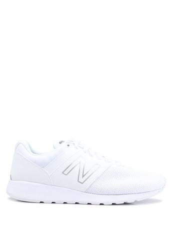 1061663deda New Balance 247 Lifestyle Shoes Online On Zalora Singapore
