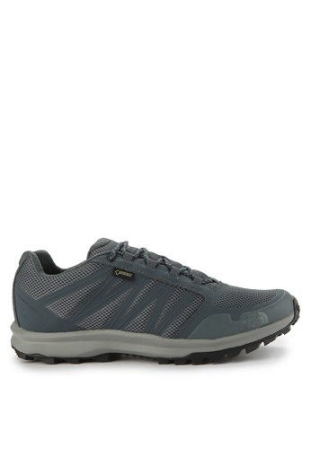 The North Face grey M Litewave Fastpack Gtx DFFDCSHBEFFFF5GS_1