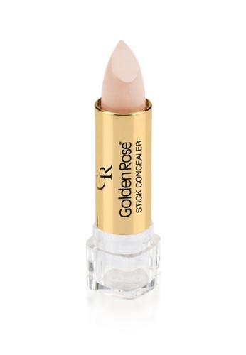 GOLDEN ROSE beige Stick Concealer - 01 GO743BE65DXAMY_1