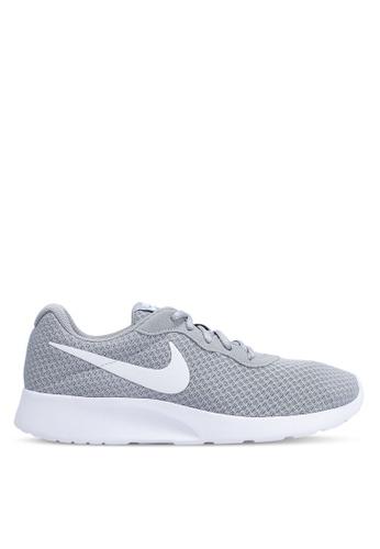 Nike grey Nike Tanjun Shoes 5428DSH57297ACGS_1