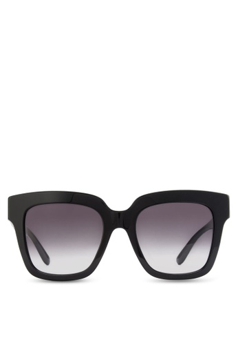 Dolce & Gabbana black DNA DG4286F Sunglasses DO384GL06WPTMY_1