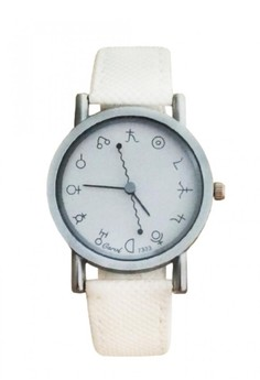 Carol Womens Watch with Unique Design