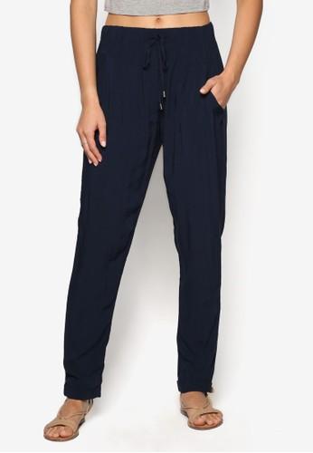 Stephanie 束口長褲、 服飾、 服飾CottonOnStephanie束口長褲最新折價