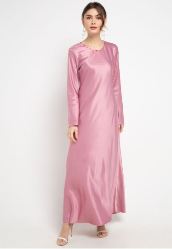 Luire by Raden Sirait pink FM Long Inner SPP 52C9DAA37D52C3GS_1