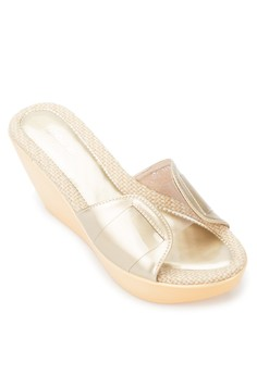 Zahara Wedges Slide