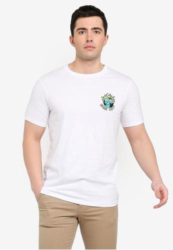Cotton On white Tbar Tee 73732AA0343969GS_1
