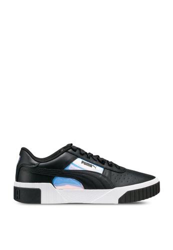 Puma 黑色 Puma Sportstyle Prime Cali Glow 運動鞋 EE819SHABAA290GS_1