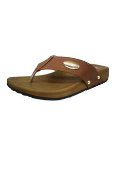 Camino Strap Sandals