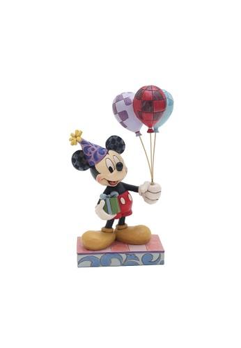 Disney black Disney Traditions Mickey Celebration Figure F1B2FTHAC1529AGS_1