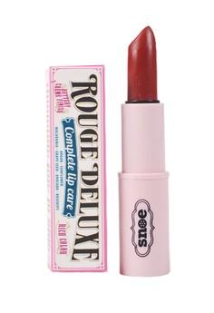 Rouge Deluxe Complete Lip Care X9 Velvet Fever
