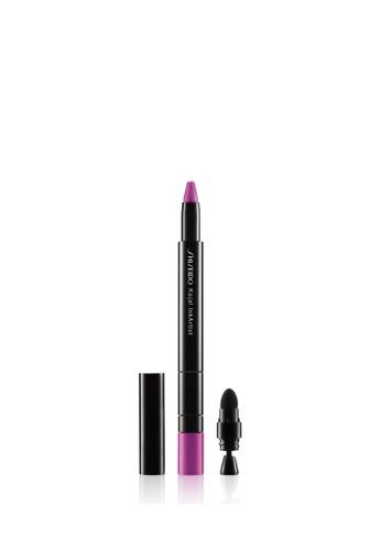 Shiseido pink Shiseido Big Bang Make Up KAJAL INKARTIST 02 6A492BE4F74978GS_1