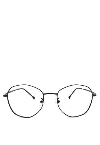 Kaca-kaca black Kaca Kaca Joe Black Eyeglasses F5C25GL0916A44GS_1