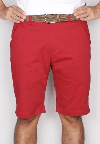 Moley red Men Classic Bermudas A0EDBAAF534160GS_1