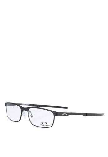 Oakley black Steel Plate OX3222 Glasses OA405GL0USTTID 1 17a2ab7e7b