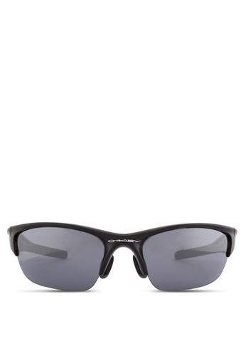 OAKLEY Half Jacket 2.0 (A) OO9153 Sunglasses OA371GL89UTMSG_1