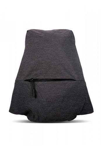 Timeless Manila black Hansel Chest Bag 3D51DACD45808FGS_1
