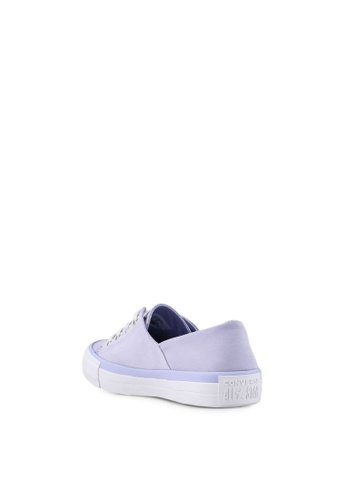 e5f856f3942 Buy Converse Chuck Taylor All Star Coral Ox Shoes Online on ZALORA Singapore