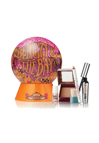 Benefit multi Beauty & The Bay (Holiday Sets) BE433BE0GMAFSG_1