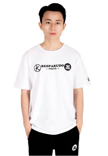 Reoparudo white RPD Year Circle Camo Print Tee (Limited Edition) (White) C4389AA33E532CGS_1