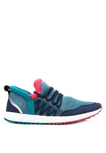 G&G multi Coolway Men's Sneakers GG012SH0K3M9PH_1