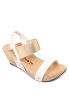 Penelope Wedge Sandals