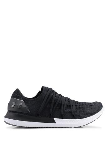 a544976743 Under Armour black UA Speedform Slingshot 2 Shoes 25950SH5FA462BGS 1