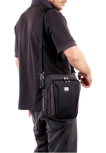 Jual Ozone Ozone Tablet/ Mini Ipad Shoulder Bag 721 - Merah Original   ZALORA Indonesia ®